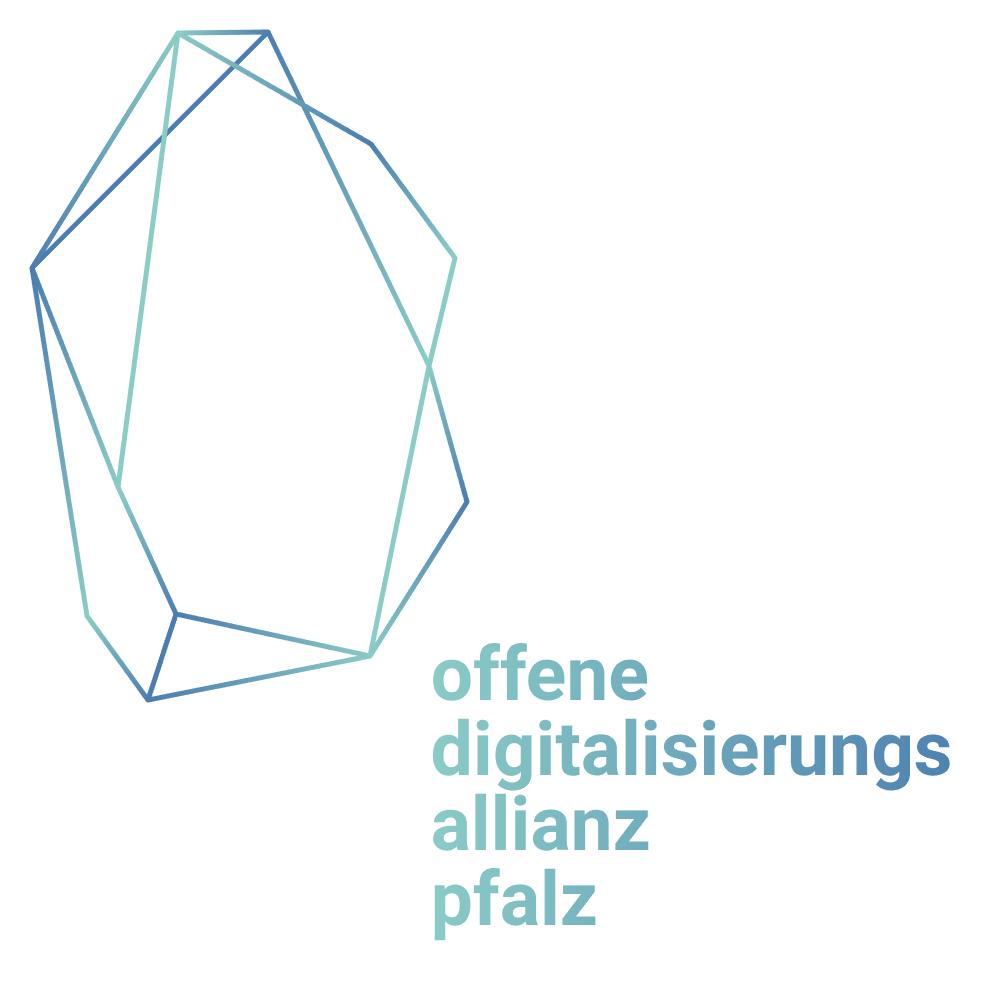 Logo der ODPfalz